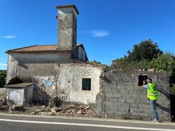 Buscan el cuerpo de Marta Calvo en una casa abandonada