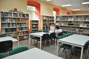 La Junta duplica las ayudas para equipamiento de bibliotecas