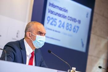 La Junta habilita un teléfono para dudas sobre la vacunación