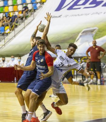 El Vestas Alarcos quiere avanzar en la Copa del Rey