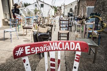 La España Vaciada concurrirá a las próximas elecciones