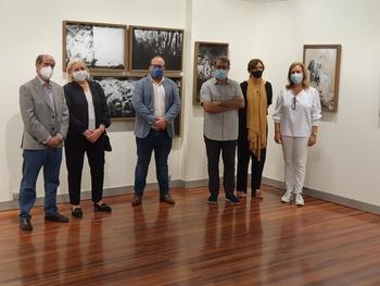 Joan Fontcuberta expone 41 fotografías en el San José
