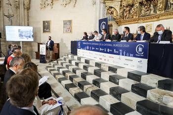 Impacto mundial de la Vuelta a España en Burgos