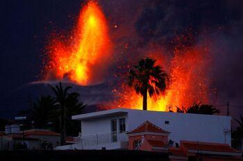 La Palma registra más de 80 seísmos desde medianoche