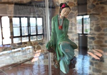 La armonía china se cuela en la Montaña Palentina