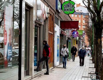 La FEC reconocerá a la calle con más variedad comercial