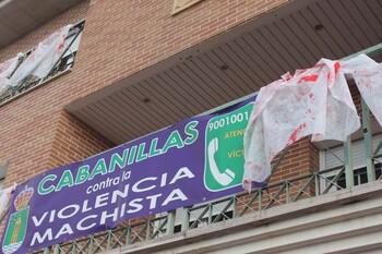 Cabanillas busca cartel contra la Violencia de Género