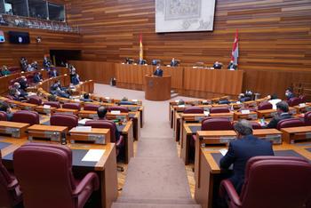 PP y Cs presentan una PNL para reforzar la Atención Primaria