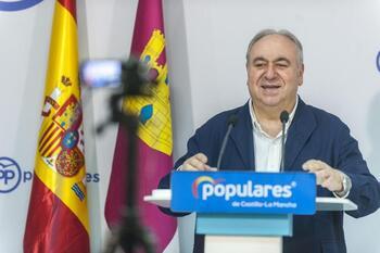 El PP denuncia que Toledo pierde 31 millones en los PGE