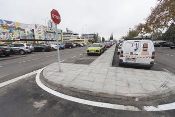 Conectar Azucaica «reconducirá la movilidad en Toledo»