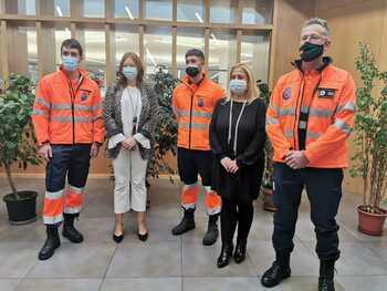 Protección Civil busca voluntarios en Soria