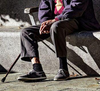 Advierten de un mayor deterioro funcional entre mayores