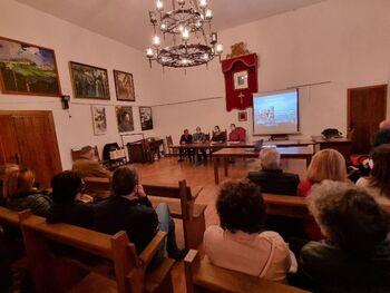 Atienza acoge una conferencia del Levantamiento de Castilla
