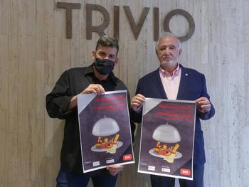 Cruz Roja y Trivio organizan su quinta cena solidaria