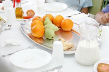 El 78% de los niños castellano-manchegos toma leche a diario