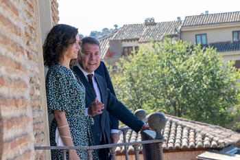 Castilla-La Mancha y Madrid quitarán la frontera burocrática