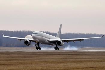 EEUU y la UE suspenden los aranceles de la disputa Boeing-Airbus