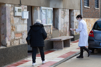 La vacunación de la gripe comenzará el martes en residencias