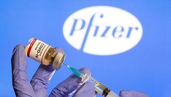 La vacuna de Pfizer es efectiva para niños de 5 a 11 años
