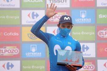 'Superman' López regresa al Astana hasta 2023
