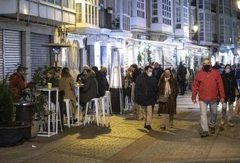 La hostelería burgalesa prevé una reapertura masiva el lunes