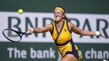 Badosa se une a Muguruza y jugará las Finales WTA