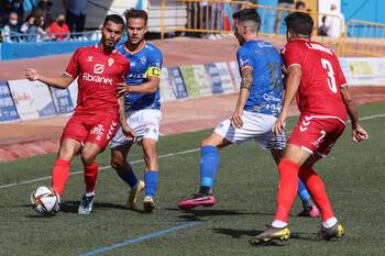 El Socuéllamos busca en Melilla su primera victoria