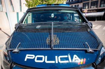 Reanudan los exámenes a la escala básica de la Policía