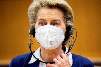 Pfizer adelantará 50 millones de dosis a la UE a partir de abril