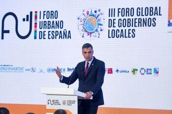 Sánchez anuncia un bono joven de vivienda de 250 euros al mes