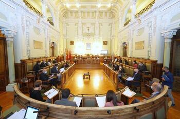 El Ayuntamiento quiere renovar las riberas con los fondos UE