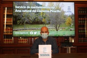 Adjudicado el contrato para mantener zona Clamores-Pinarillo