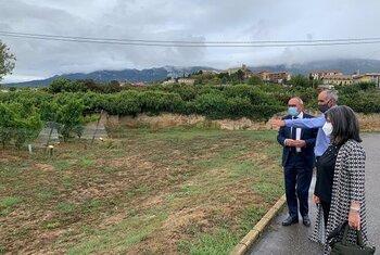 Críticas del PNV a Andreu por oponerse a Viñedos de Álava