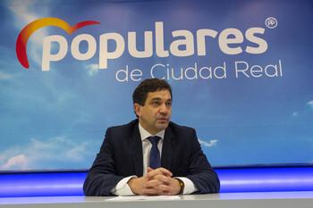 El PP-Ciudad Real tendrá 256 compromisarios en el congreso