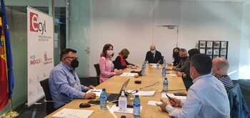 La Junta pone en marcha un plan de reincorporación laboral