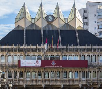 Ciudad Real reducirá el IBI y habrá más bonificaciones