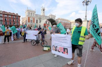 Uscal pide acabar con la temporalidad de empleados públicos
