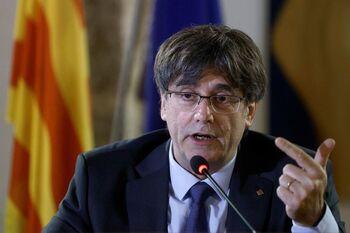 El Justicia avala la vigencia de la euroorden contra Puigdemont