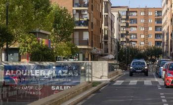 Prisión sin fianza al sospechoso del crimen de Salamanca
