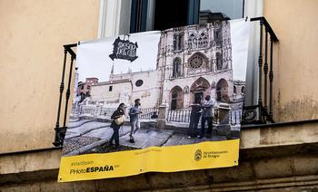 Imágenes de #VisitSpain que se inspiran en Ramón Masats