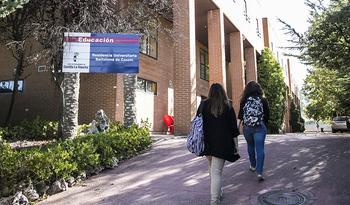 Las residencias universitarias está ya al 70% de ocupación