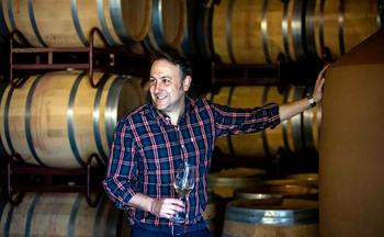 «En 10 años llegaremos a hacer grandes vinos blancos»