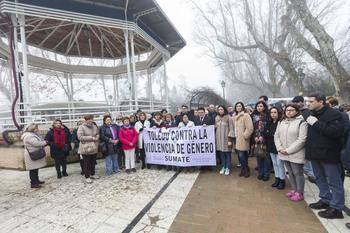 El Ayuntamiento reparará el templete de la Vega