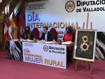La Diputación plantea 55 actuaciones para la mujer rural