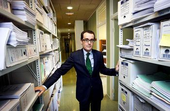 El TSJ elige a José María Tapia para ocupar el Mercantil