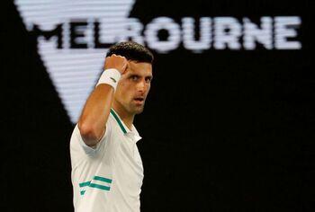 Australia exige que los tenistas se vacunen para jugar el Open
