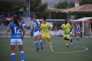 El Oviedo, rival del FF La Solana en la Copa de la Reina