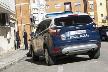 La Policía Nacional libera a una mujer de un burdel