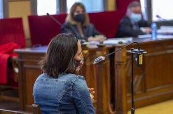 Barroso recurre ante el Supremo la condena contra una mujer