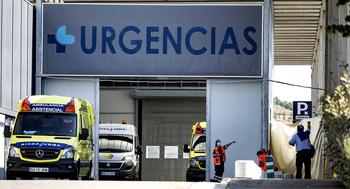 Urgencias cumple mes y medio sin jefe y con falta de médicos
